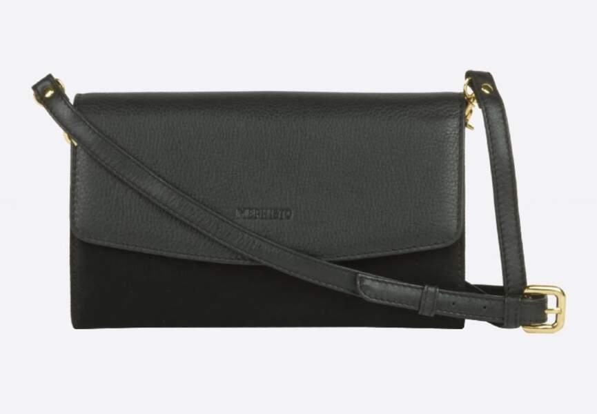 Son moda çanta: klasik model