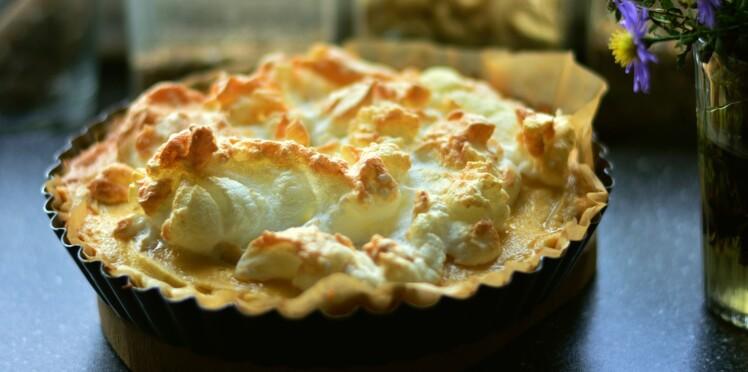 Flan aux pommes : nos meilleures recettes faciles et rapides
