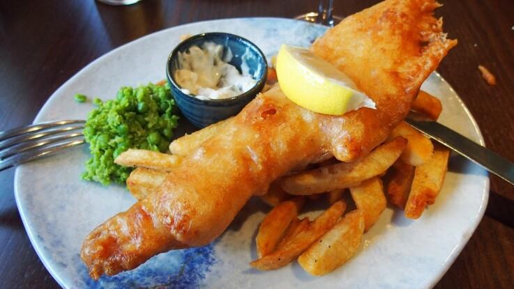 Fish and chips : les secrets de la réussite