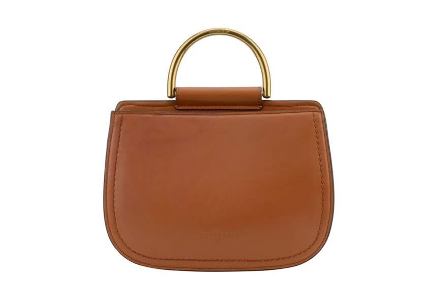 Son moda çanta: bileklik modeli