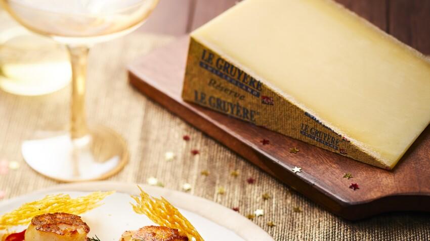 Des pâturages au réveillon de Noël : l'itinéraire d'un fromage de Suisse unique