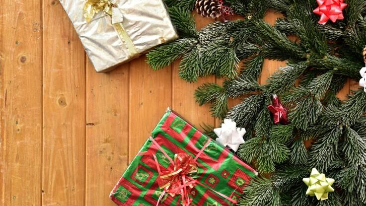 Emballages des cadeaux, choix du sapin: comment faire un Noël éco-responsable ?