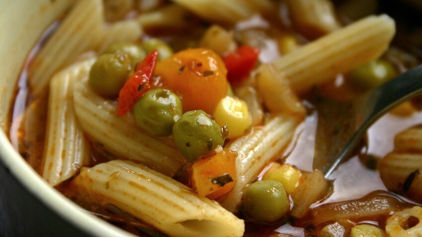 Minestrone : nos meilleures recettes faciles et gourmandes