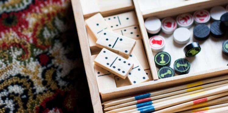 Jeux de société, cartes… 5 bonnes raisons de continuer à jouer !