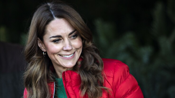 Kate Middleton sur le point d'annoncer sa quatrième grossesse ? La rumeur enfle