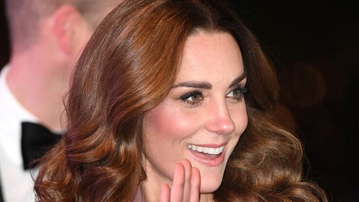 Kate Middleton : cette surprenante apparition avec Louis, son petit dernier