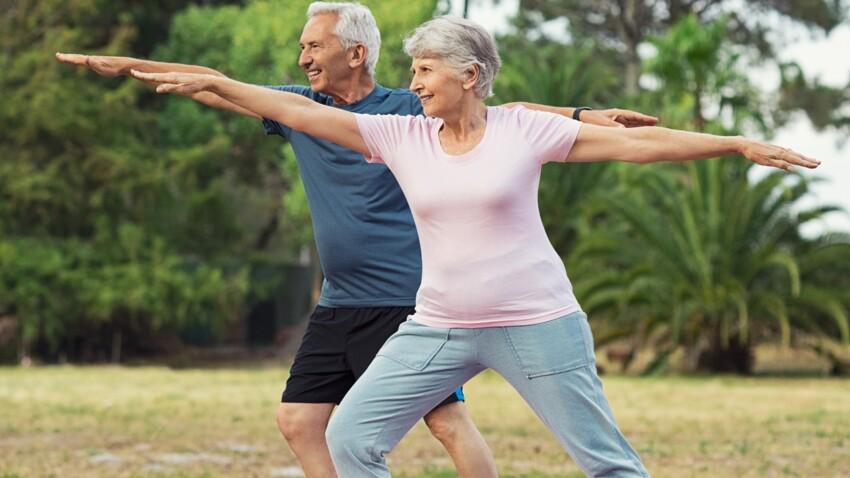 Arthrose, ostéoporose… 10 astuces anti-chutes