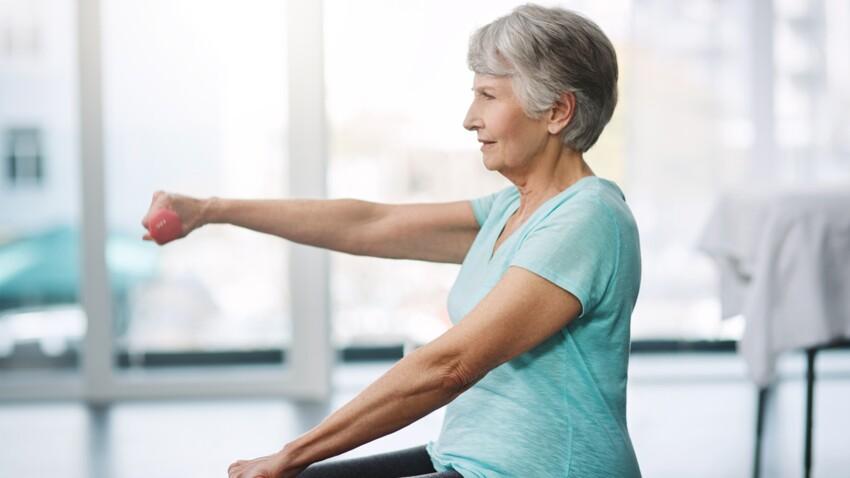 Alimentation, sport… Notre programme anti-ostéoporose