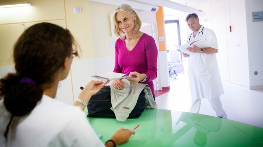 Hospitalisation, convalescence… 10 réflexes à adopter