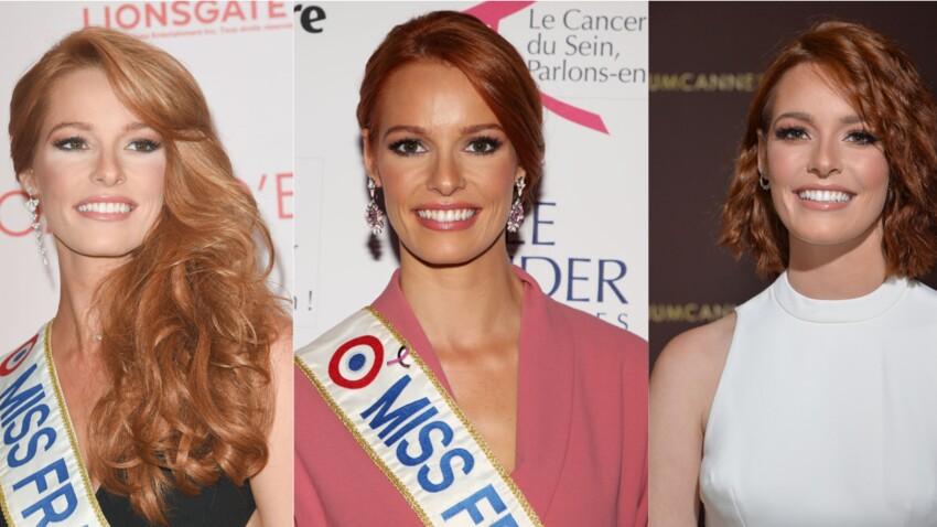 Maëva Coucke dans le top 10 de miss univers : son parcours en images