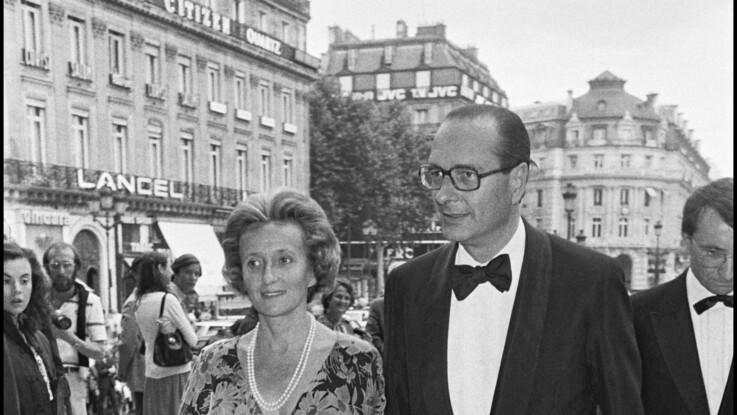 Bernadette Chirac : comment elle a réussi à écarter sa rivale Jacqueline Chabridon