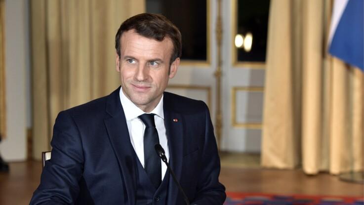 Emmanuel Macron : cette somme qu'il toucherait une fois à la retraite