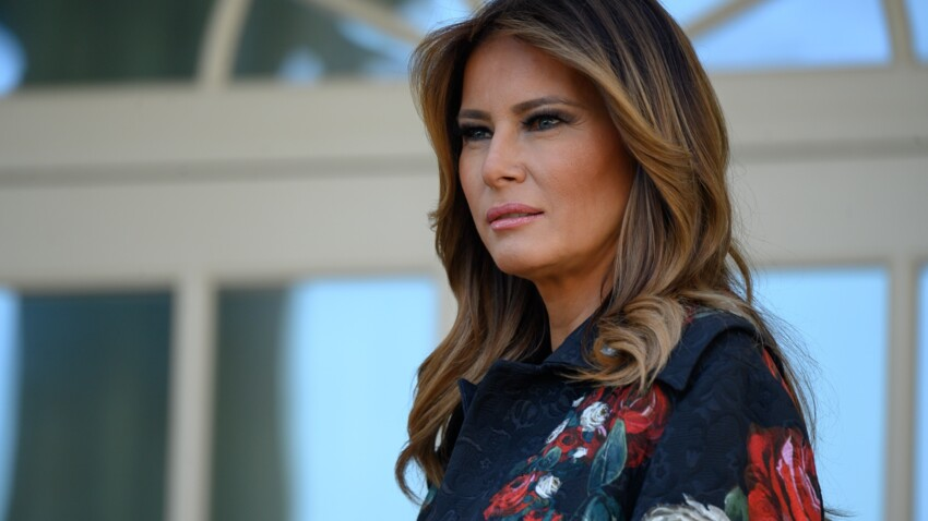 Cette mère de famille a dépensé plus 65 000 $ pour ressembler à Melania Trump, voici le résultat
