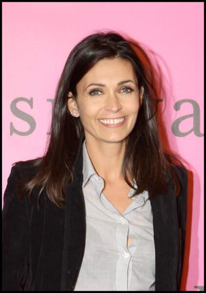 Adeline Blondieau en 2010