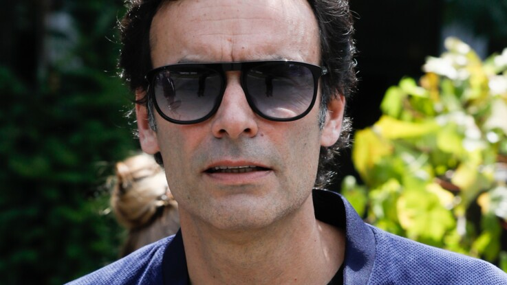Anthony Delon : son message allusif après avoir perdu en appel contre Laeticia Hallyday