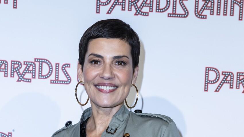 La routine beauté visage idéale selon Cristina Cordula