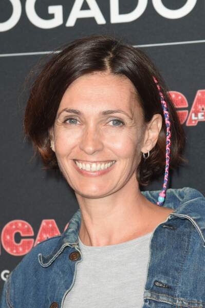 Adeline Blondieau en 2018