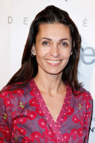 Adeline Blondieau en 2013