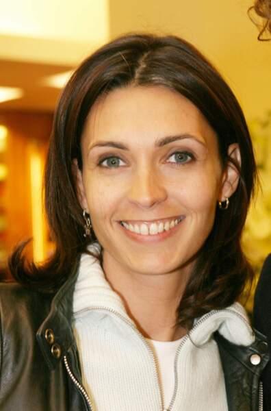 Adeline Blondieau en 2004
