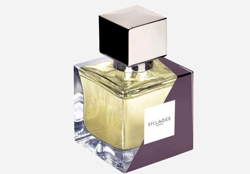 Un parfum sur-mesure : Sillages Paris