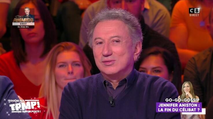 """""""Touche pas à mon poste"""" : les internautes scandalisés par le """"manque de respect"""" des chroniqueurs face à Michel Drucker"""