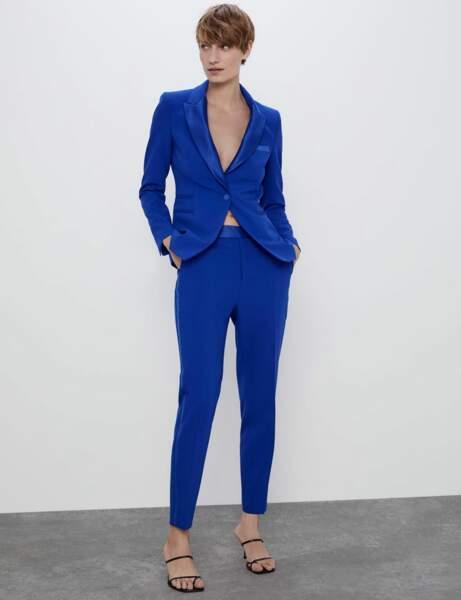 Klasik mavi: 2020 Pantone rengini benimsemek için 10 fotoğraf