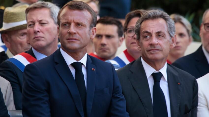 Emmanuel Macron : ce surnom très curieux que lui donne Nicolas Sarkozy