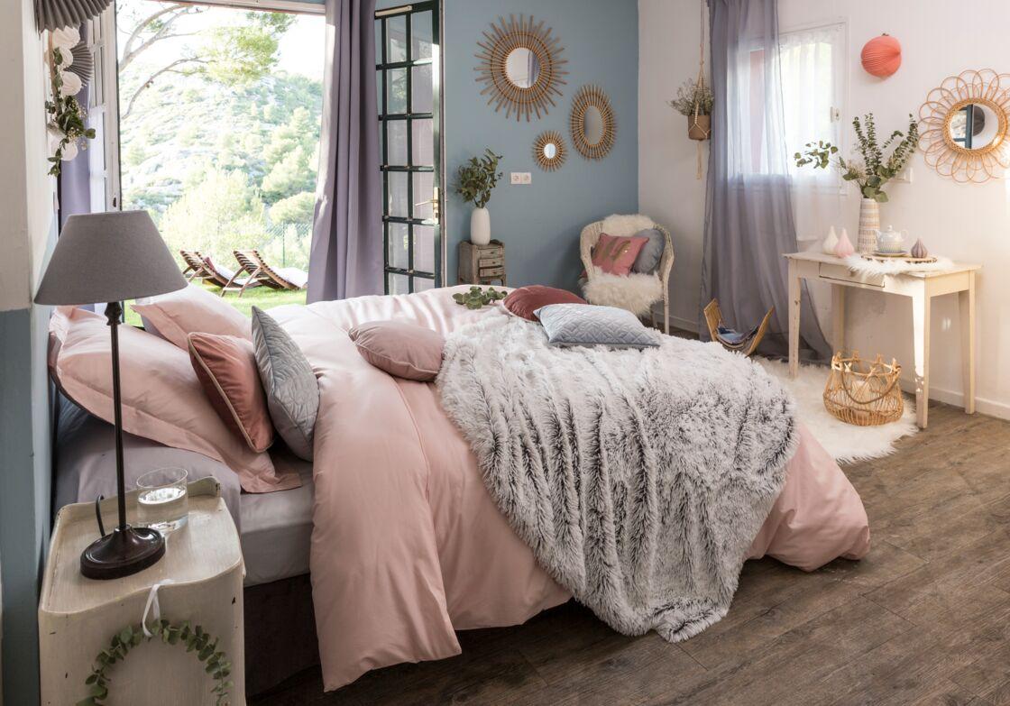 Relookez la déco de votre chambre : Femme Actuelle Le MAG