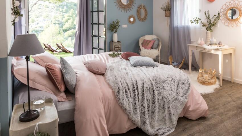 Relookez la déco de votre chambre