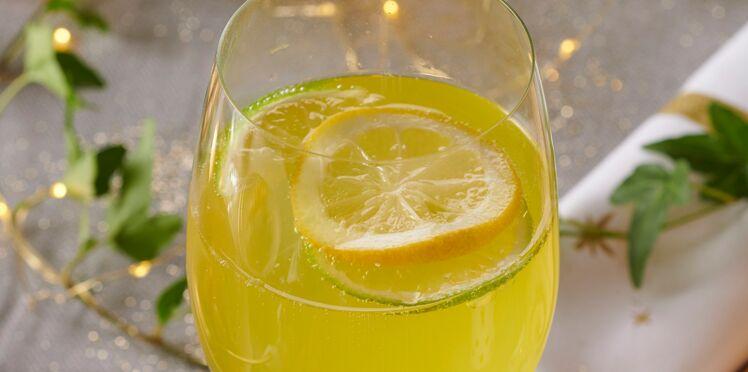 Spritz au Limoncello