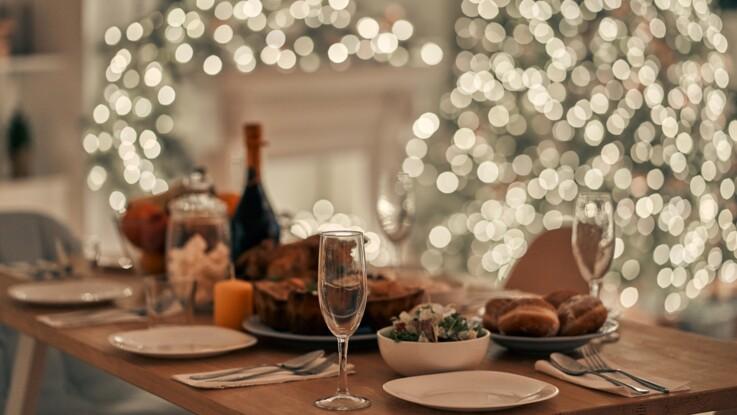 Le menu de fête idéal pour limiter les dégâts selon un médecin nutritionniste