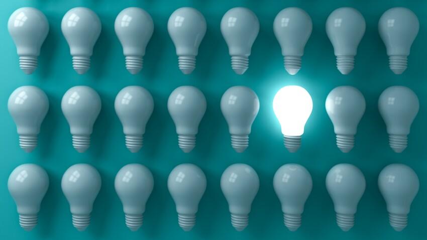 Arnaque : non, EDF n'offre pas d'ampoules LED gratuites !