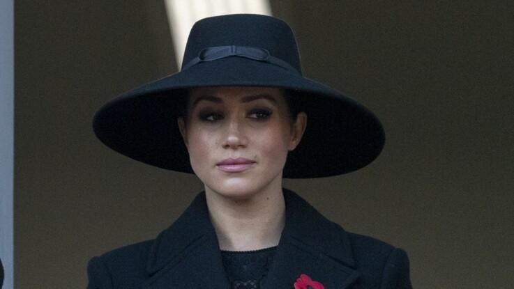 Meghan Markle : son amie Jennifer Meyer recadrée par le palais de Buckingham