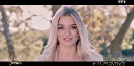 Miss France 2020 : qui est Lou Ruat, la Miss Provence qui enflamme la toile?