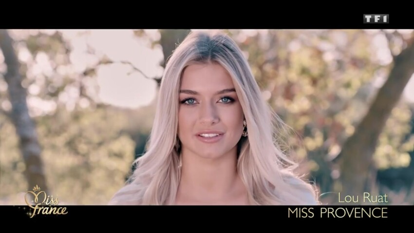 Miss France 2020 : qui est Lou Ruat, la Miss Provence qui enflamme la Toile ?