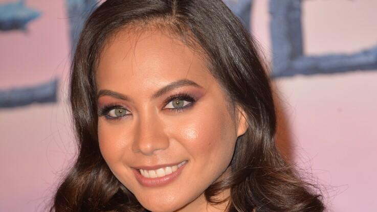 Photo - Vaimalama Chaves : après une année de règne, la Miss France 2019 fait le bilan