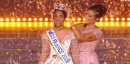 Miss France 2020 : Clémence Botino, Miss Guadeloupe succède à Vaimalama Chaves