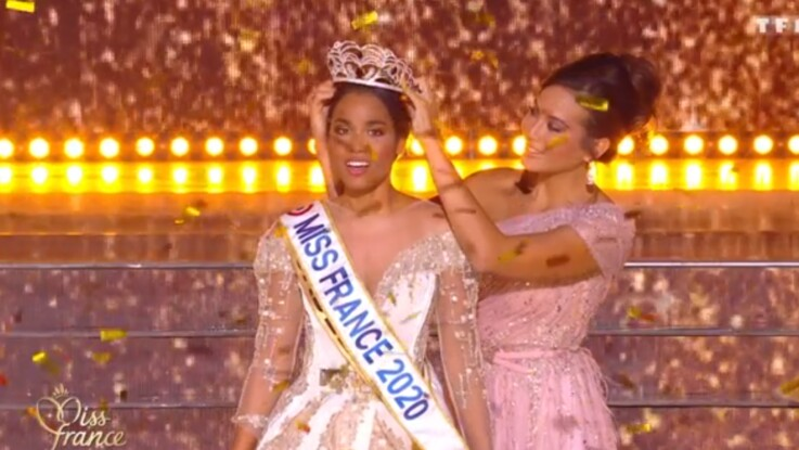 Miss France 2020 : Clémence Botino, Miss Guadeloupe succède à Vaimalama Chaves