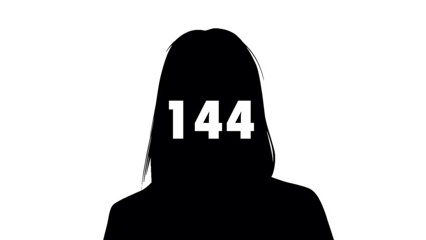 144e féminicide : une femme de 46 ans retrouvée morte dans l'incendie de sa maison