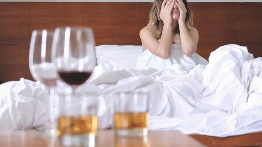 Ivresse et lendemains difficiles : quels sont les alcools les plus redoutables ?