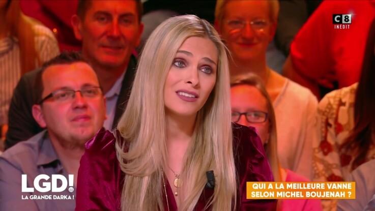 """""""La Grande Darka"""" : agacés par Cyril Hanouna, Clara Morgane et Laurent Baffie quittent le plateau en pleine émission"""