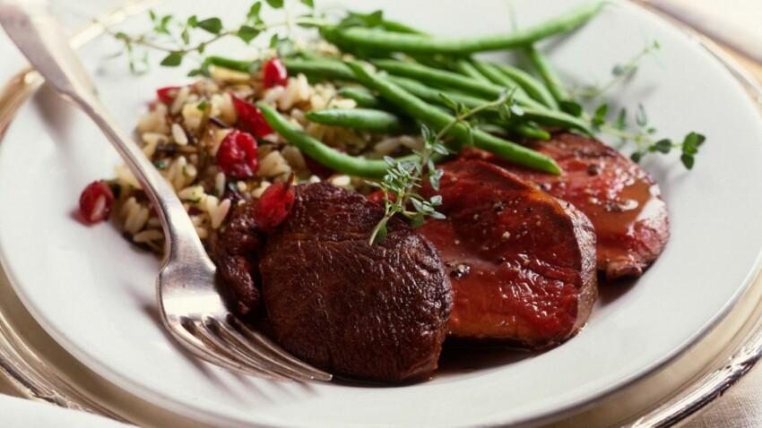 Toutes nos recettes pour (re)découvrir le cuissot de chevreuil