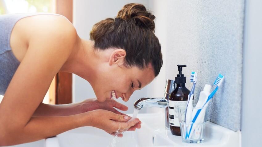 5 erreurs que l'on fait toutes en se lavant le visage