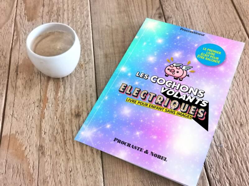 Un super livre pour stimuler son imagination