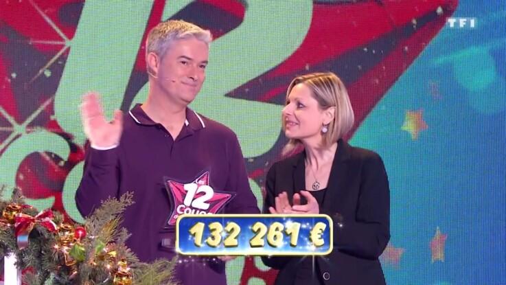 Eric (12 coups de midi) : ce beau cadeau que le maître de midi va s'offrir pour Noël grâce à Jean-Luc Reichmann