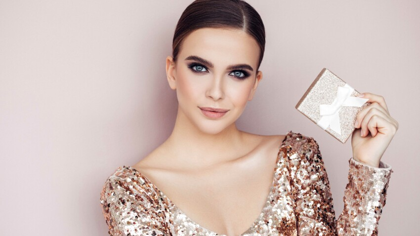 Maquillage yeux : quel make-up de fêtes selon son âge ?