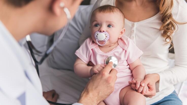 Bronchiolite : 16 conseils pour soulager bébé