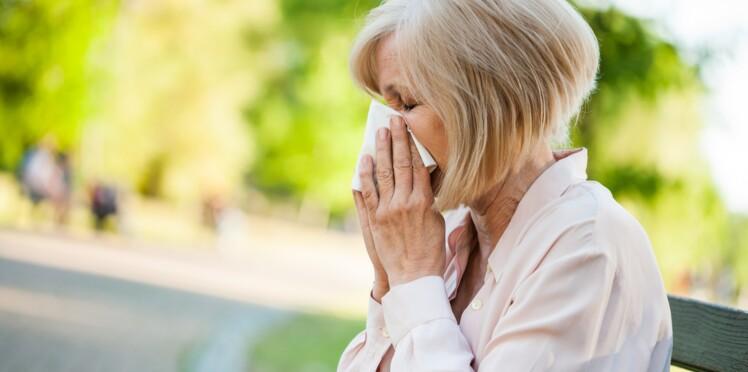Médicaments contre le rhume : trop d'effets indésirables !