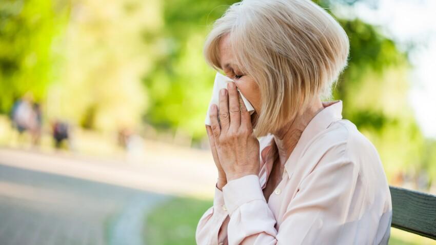 Médicaments contre le mal de gorge, anti-rhume... Trop d'effets indésirables !