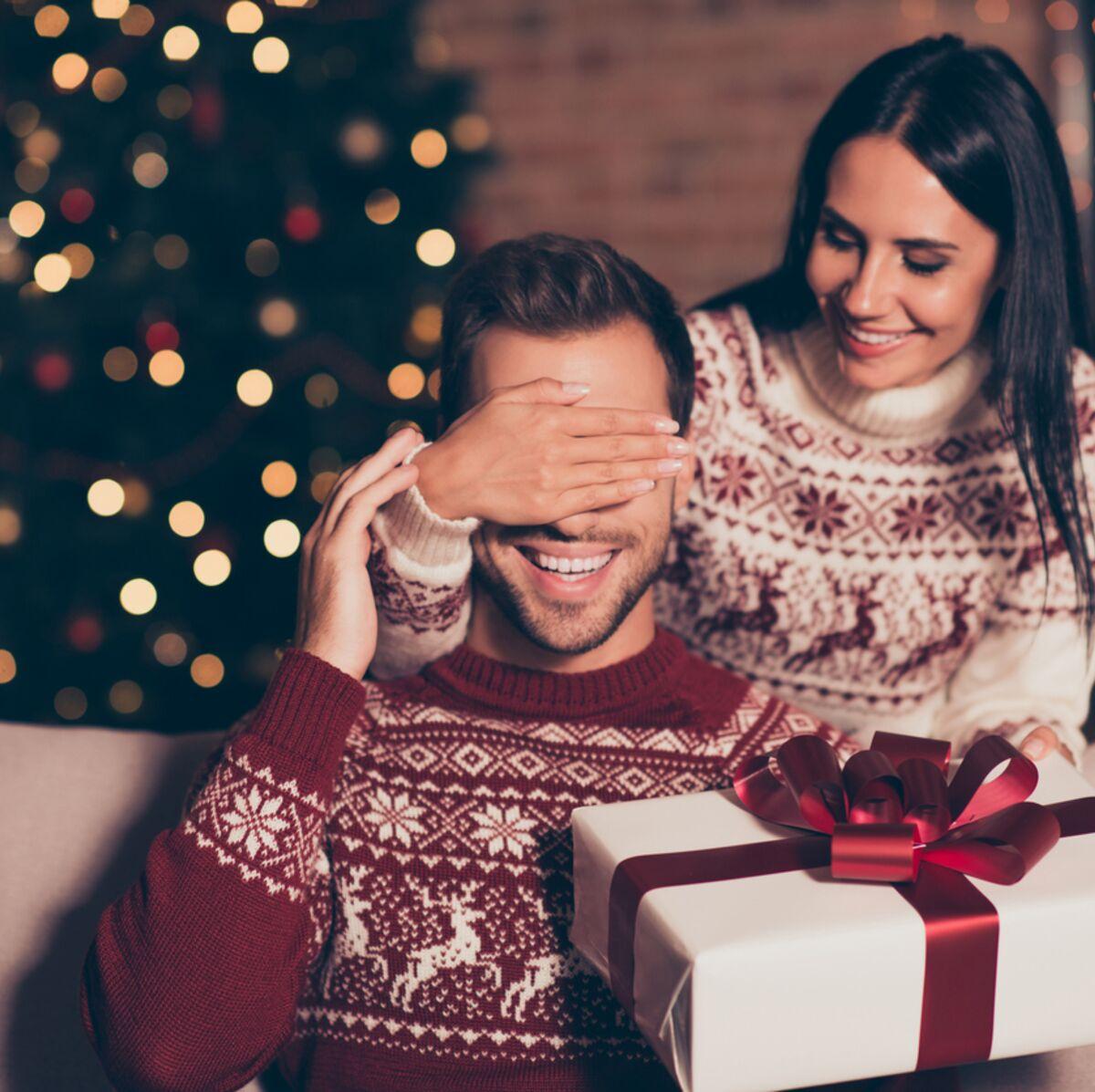 Début de la relation : 5 idées de cadeaux à offrir à Noël à votre